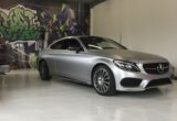 Mercedes AMG FULL WRAP
